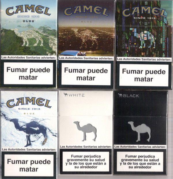 cigarettes camel site officiel